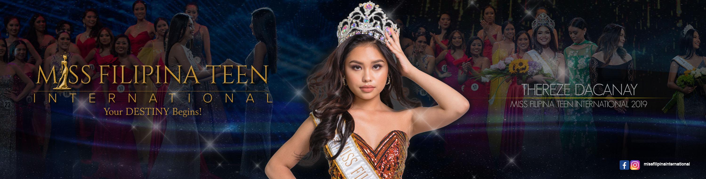 Miss Filipina International