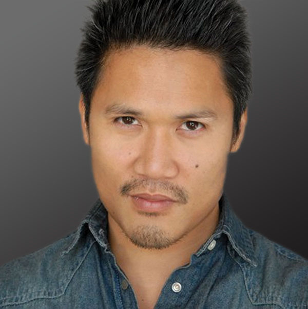 dante basco robin williams