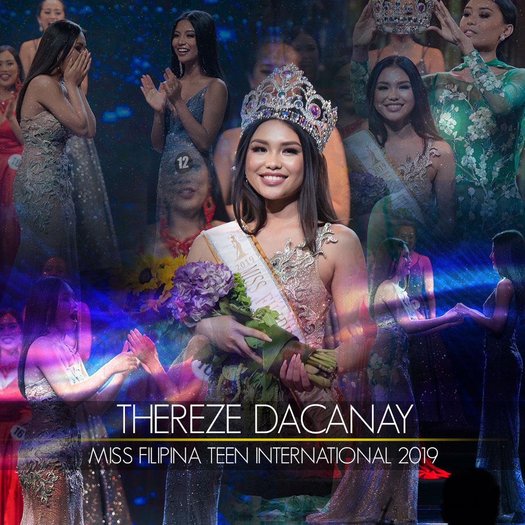 Miss Filipina International | Filipina Beauty Pageant
