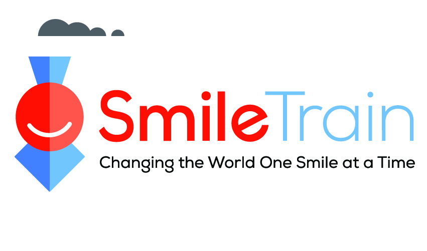 SmileTrain RGB Primary logowithtagline darkbackground
