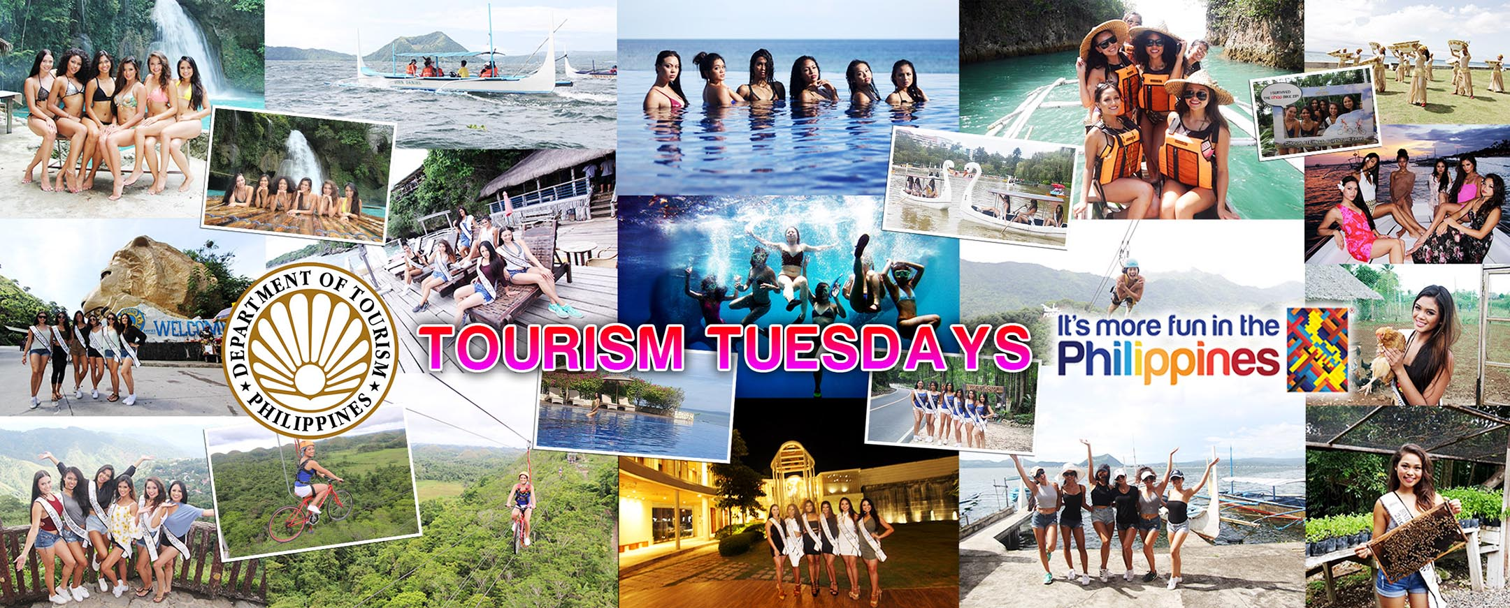 TourismTuesday