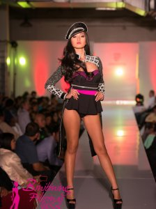 Bikini Runway Fashion Show - Women in Power
