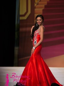 Evening Gown Competition