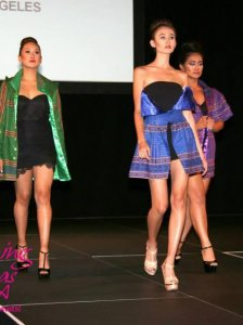 John Ablaza Fashion Show