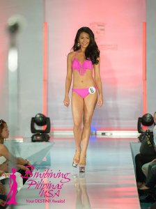 Preliminary Competition - Swimsuit