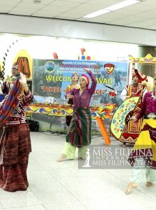 PDOT Davao welcomes MFI