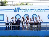 VMA Global College, Bacolod