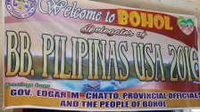 Courtesy visit-Governor of Bohol Hon. Edgar Chatto