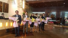 Discovery Suites welcomes the Binibinis
