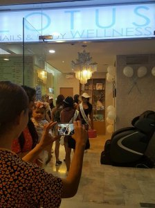 Lotus Nails and Body Wellness in Nuvali, Laguna