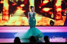 BP-USA Evening Gown Competition