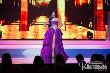 BPT-USA Evening Gown Competition