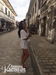 Behind the scenes photo shoot - Vigan