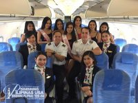 Philippine Airlines - Our Home in the Skies