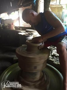 Pottery Making 101 - Vigan